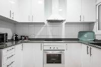 modern Sitges Passeig de la Ribera - Ocean Blue 2 luxury apartment