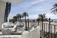 fab Sitges Passeig de la Ribera - Ocean Blue 2 luxury apartment
