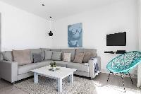 nice Sitges Passeig de la Ribera - Ocean Blue 2 luxury apartment