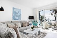 amazing Sitges Passeig de la Ribera - Ocean Blue 2 luxury apartment