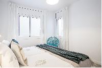 comfy Sitges Passeig de la Ribera - Ocean Blue 2 luxury apartment