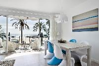 cool Sitges Passeig de la Ribera - Ocean Blue 2 luxury apartment
