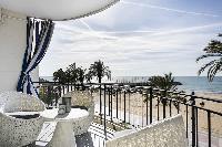 amazing Sitges Passeig de la Ribera - Ocean Blue 3 luxury apartment
