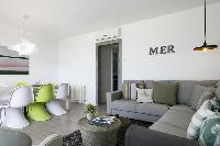 neat Sitges Passeig de la Ribera - Ocean Blue 3 luxury apartment