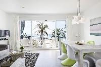 cool Sitges Passeig de la Ribera - Ocean Blue 3 luxury apartment