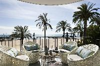awesome Sitges Passeig de la Ribera - Ocean Blue 3 luxury apartment