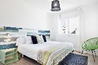 lovely Sitges Passeig de la Ribera - Ocean Blue 3 luxury apartment