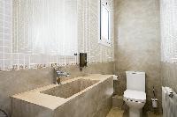 clean Sitges Passeig de la Ribera - Ocean Blue 3 luxury apartment