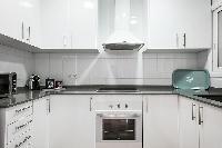 modern Sitges Passeig de la Ribera - Ocean Blue 3 luxury apartment