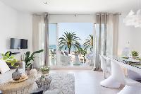 bright Sitges Passeig de la Ribera - Ocean Blue 4 luxury apartment