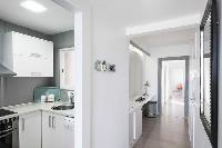 pleasant Sitges Passeig de la Ribera - Ocean Blue 4 luxury apartment