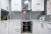 modern Sitges Passeig de la Ribera - Ocean Blue 4 luxury apartment