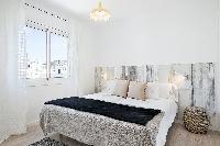 comfy Sitges Passeig de la Ribera - Ocean Blue 4 luxury apartment