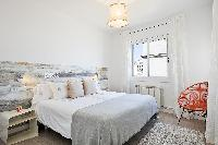 lovely Sitges Passeig de la Ribera - Ocean Blue 4 luxury apartment
