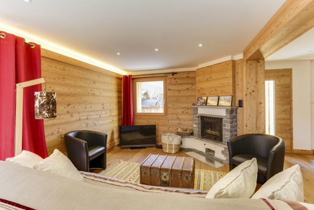 neat Champery's Village chalet, luxury apartment, holiday home, vacation rental