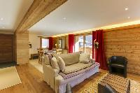 charming Champery's Village chalet, luxury apartment, holiday home, vacation rental