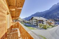 amazing Champery's Village chalet, luxury apartment, holiday home, vacation rental