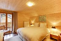 bright and breezy Champery's Village chalet, luxury apartment, holiday home, vacation rental