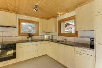 fully furnished Champery's Village chalet, luxury apartment, holiday home, vacation rental