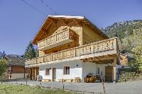 impressive Champery's Village chalet, luxury apartment, holiday home, vacation rental