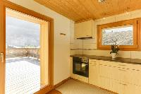 airy and sunny Champery's Village chalet, luxury apartment, holiday home, vacation rental