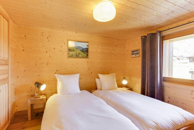 spacious Champery's Village chalet, luxury apartment, holiday home, vacation rental
