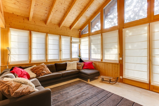 neat Chalet Saint Christophe luxury apartment, holiday home, vacation rental