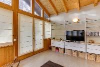 spacious Chalet Saint Christophe luxury apartment, holiday home, vacation rental