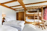 fully furnished Chalet Saint Christophe luxury apartment, holiday home, vacation rental