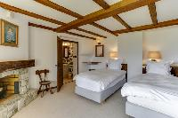 well-appointed Chalet Saint Christophe luxury apartment, holiday home, vacation rental