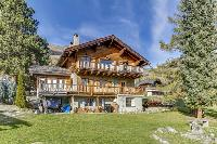 beautiful Chalet Saint Christophe luxury apartment, holiday home, vacation rental