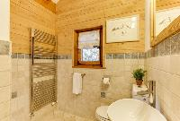 fresh Chalet Saint Christophe luxury apartment, holiday home, vacation rental