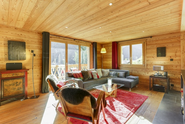 cool Grand Paradis luxury apartment, holiday home, vacation rental