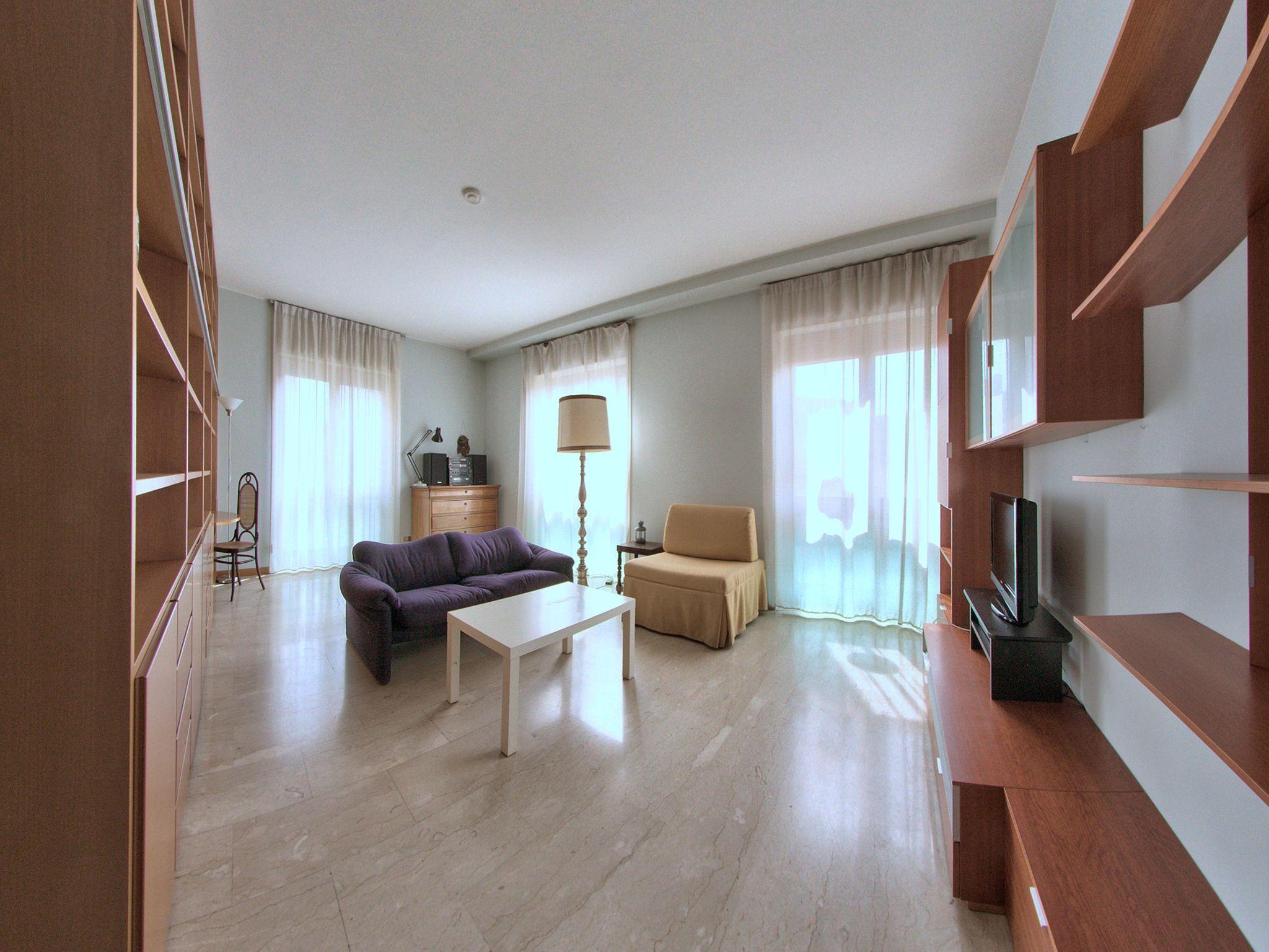 Milan - Apartment Palestrina 2BR
