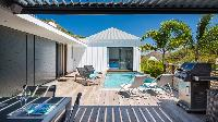 fabulous swimming poor of Saint Barth Villa Starfish luxury holiday home, vacation rental