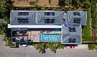 nice Saint Barth Villa Starfish luxury holiday home, vacation rental