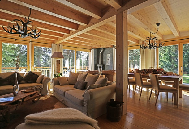 Chalet Grand Sapin