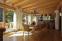neat Chalet Grand Sapin luxury apartment, holiday home, vacation rental