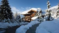 marvelous Chalet Dent Blanche luxury apartment, holiday home, vacation rental