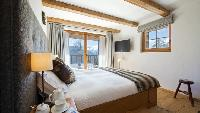 serene Chalet Dent Blanche luxury apartment, holiday home, vacation rental