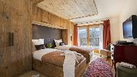 chaming Chalet Dent Blanche luxury apartment, holiday home, vacation rental