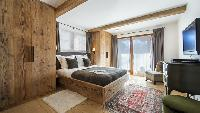 chic Chalet Dent Blanche luxury apartment, holiday home, vacation rental