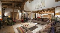 fun Chalet Dent Blanche luxury apartment, holiday home, vacation rental