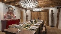 fabulous Chalet Dent Blanche luxury apartment, holiday home, vacation rental