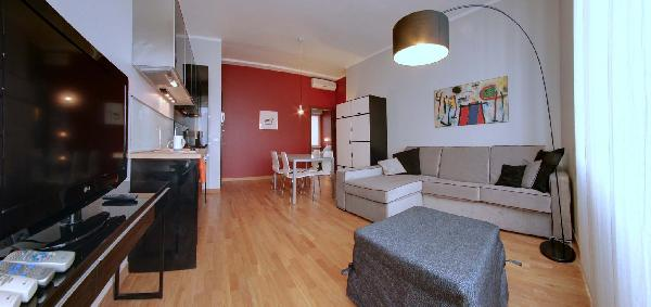 Milan - Apartment 4012 3BR