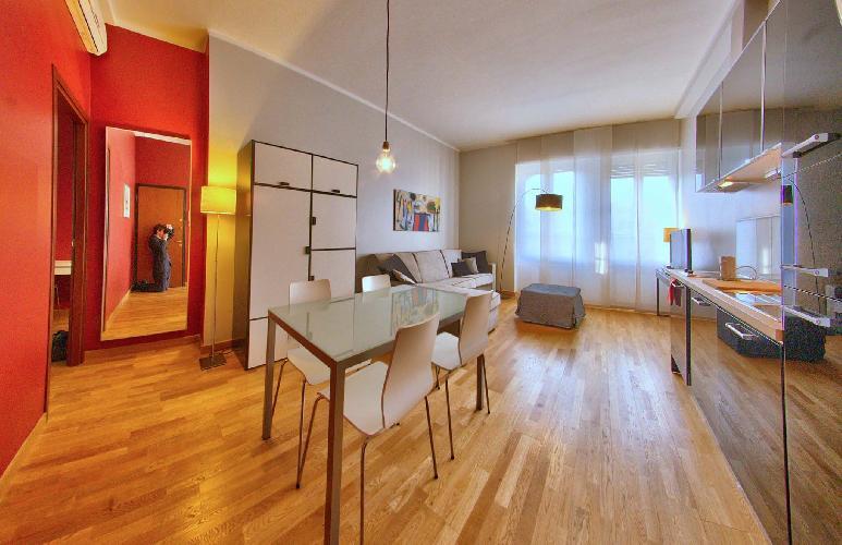 nice Milan - Apartment 4012 3BR luxury apartment