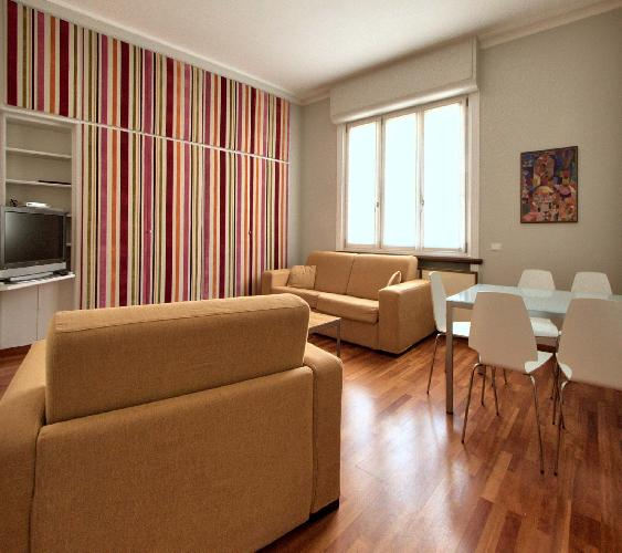 neat Milan - Apartment 4012 3BR luxury apartment and vacation rental
