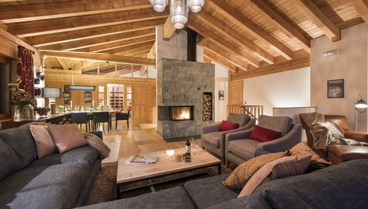 cool Chalet Alex luxury apartment, holiday home, vacation rental