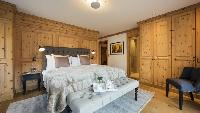 well-appointed Chalet Alex luxury apartment, holiday home, vacation rental