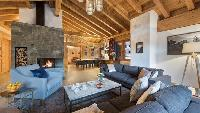 nice Chalet Alex luxury apartment, holiday home, vacation rental
